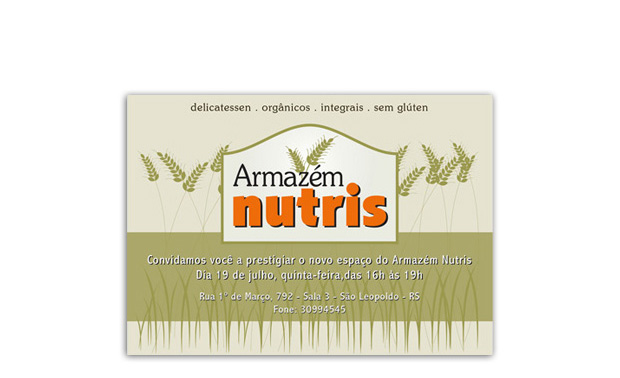 Armazém Nutris