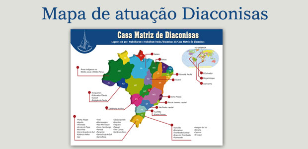 Casa Matriz Diaconisas