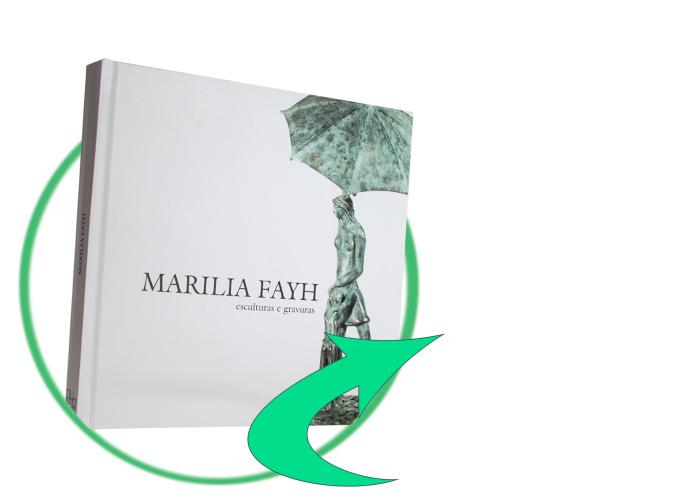 Marilia Fayh – esculturas e gravuras