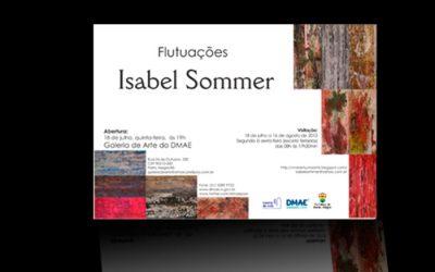 Isabel Sommer